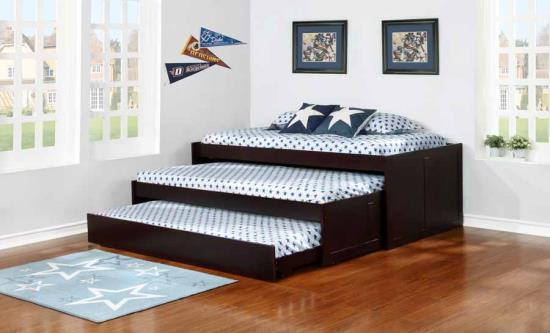 Twintwintwin Daybed King Mattress